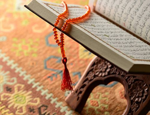 Learn Quran in a Flexible Environment