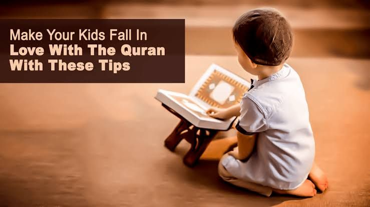 Learn Quran for Kids