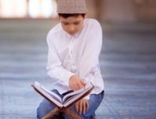 Learn Quran For Kids Is Very Important